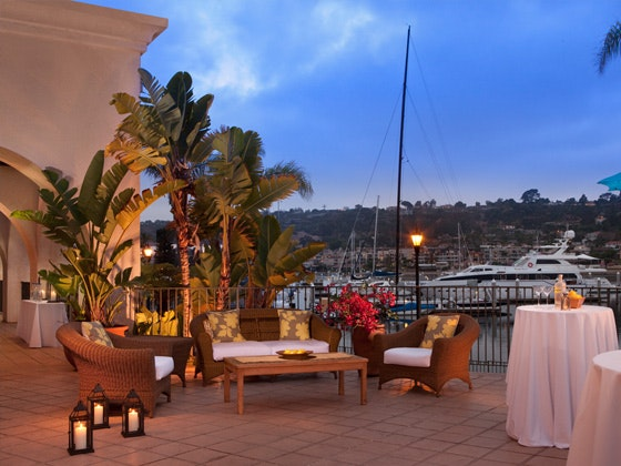 Stay for Two at Kona Koi Resort and Spa in San Diego sweepstakes