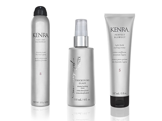 Kenra professional giveaway