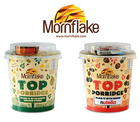 Win 2 x Mornflake goodies sets sweepstakes