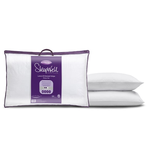 Slumberdown pillow and duvet sets sweepstakes