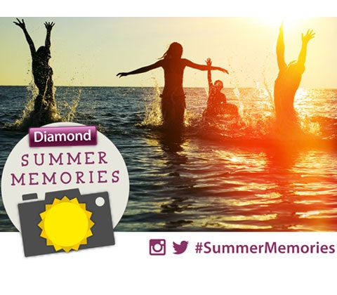 Win £400 in Love2Shop vouchers with Diamond Car Insurance sweepstakes