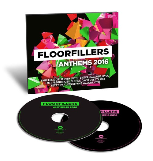 Floorfillers sweepstakes