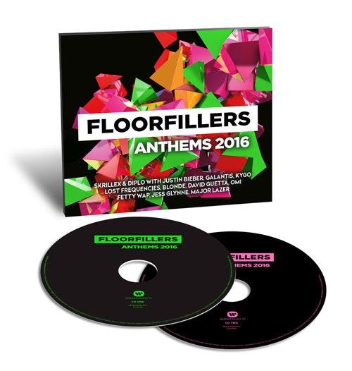 Floorfillers sweepstakes