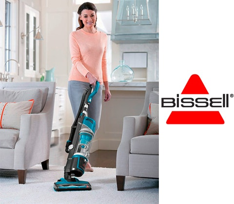Bissell PowerGlide® Cordless Vacuum Cleaner  sweepstakes