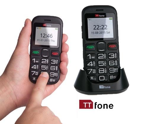 TTFone Jupiter 2 Phones sweepstakes