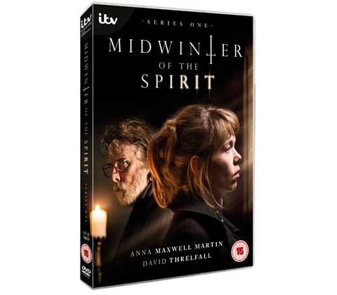 Midwinter of the Spirit Series One sweepstakes