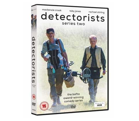 Detectorists sweepstakes
