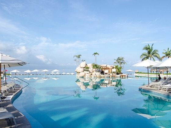 CasaMagna Marriott Puerto Vallarta Resort Trip sweepstakes