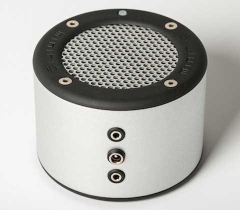 Minrig Bluetooth portable wireless speaker sweepstakes