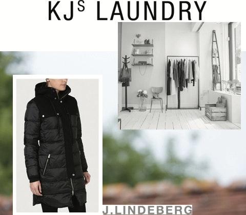 Dilana Coat from Kj's Laundry  sweepstakes