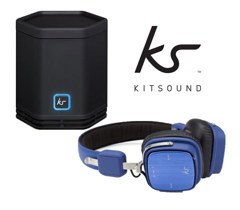 Kit Sound Speakers and Headphones sweepstakes
