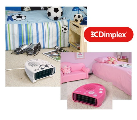 Dimplex Fan Heaters sweepstakes