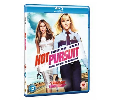 Hot Pursuit sweepstakes