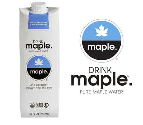 Win a Crate of DRINKmaple plus £150 Ocado vouchers sweepstakes