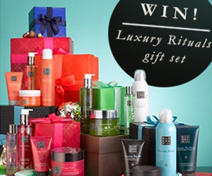 Rituals sweepstakes