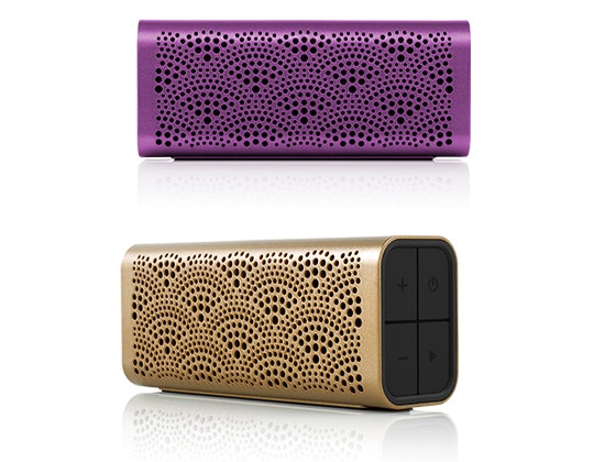 Braven Lux Speaker sweepstakes