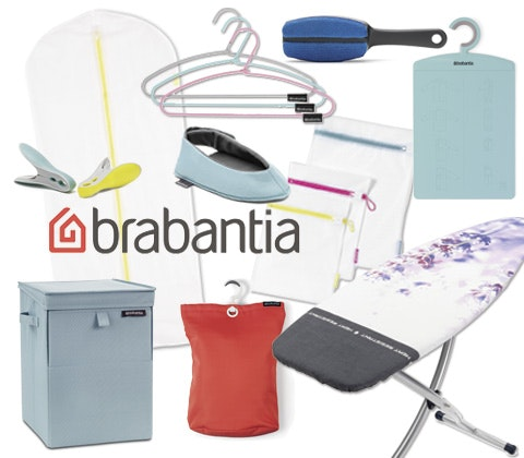 Brabantia Laundry Tools bundle sweepstakes