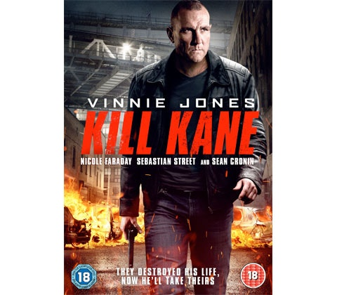 Kill Kane sweepstakes
