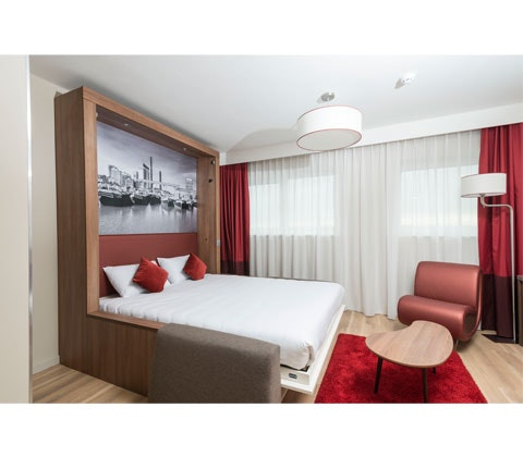 Win a 2 night stay in the new 4* Aparthotel Adagio Birmingham City Centre!  sweepstakes