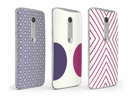 Moto X Pure Edition Smart Phone sweepstakes