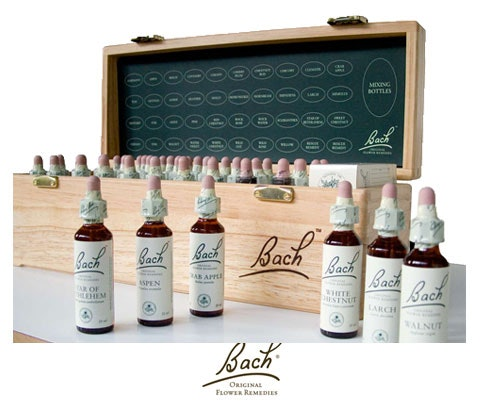 Bach Original Flower Remedies Wooden Box Sets sweepstakes