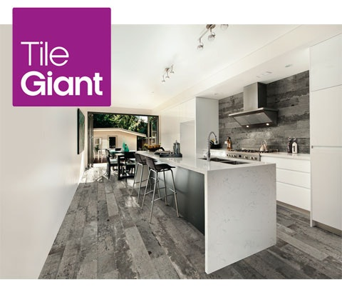 Win £500 in Tile Giant vouchers sweepstakes