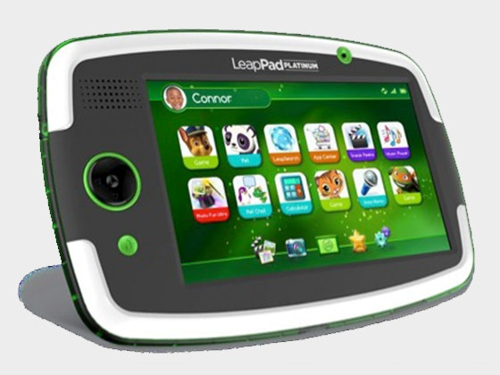 Leapfrog leapPad and imagicards sweepstakes