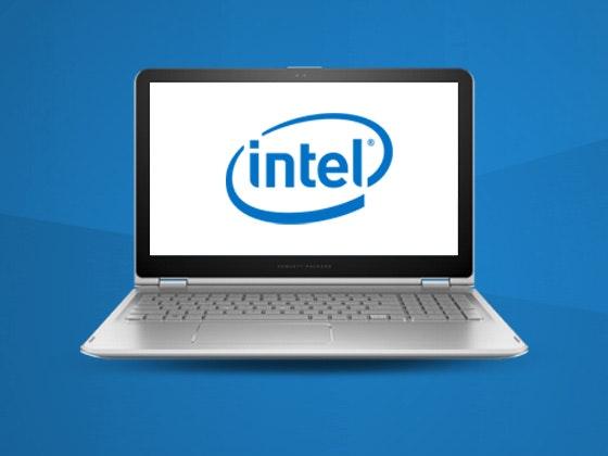 Intel 560x420