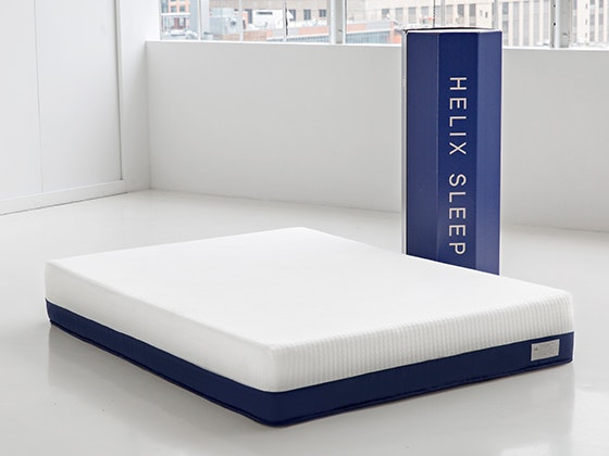 Helix sleep mattress 2