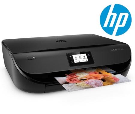 HP Instant Ink Gewinnspiel
