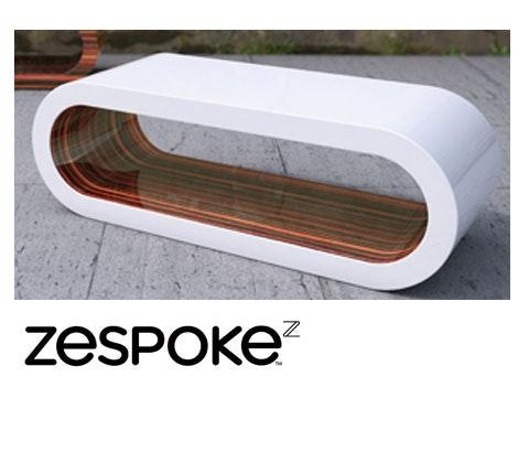 Zespoke Coffee Table sweepstakes