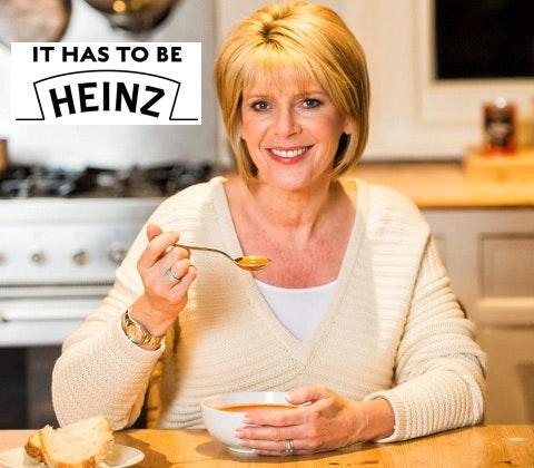 Heinz Soup sweepstakes