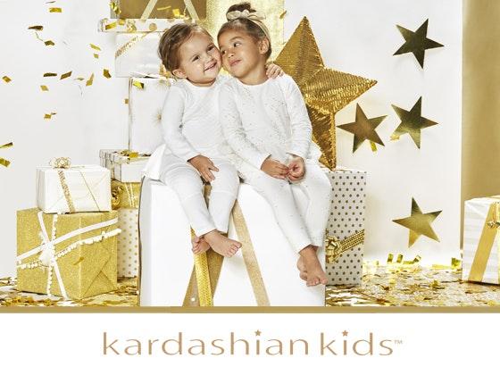 Kardashian kids lp image