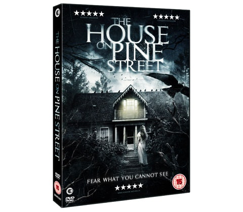 The House On Pine Street sweepstakes