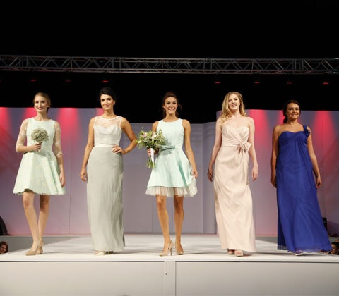 Win tickets to The London ExCeL Wedding Show sweepstakes