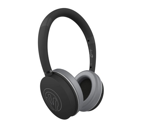 Win a pair of iFrogz Freerein Reflect Headphones from Vodafone!  sweepstakes