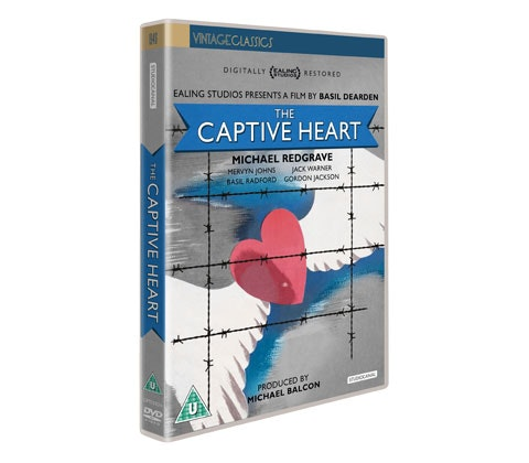 Captive Heart sweepstakes