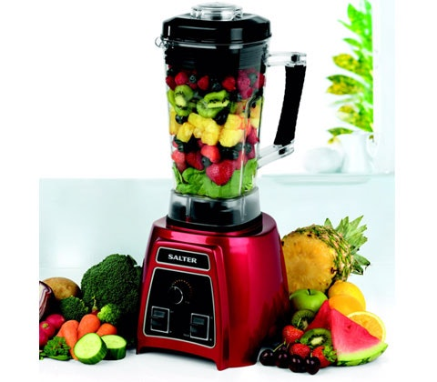 Win 2 x Salter blenders sweepstakes