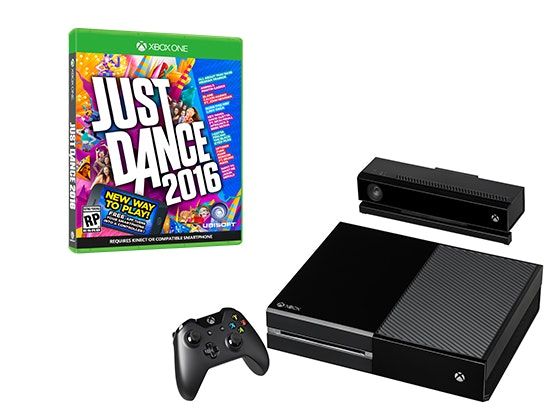 Win a Xbox One Signed by Jason Derulo and Just Dance 2016 ...