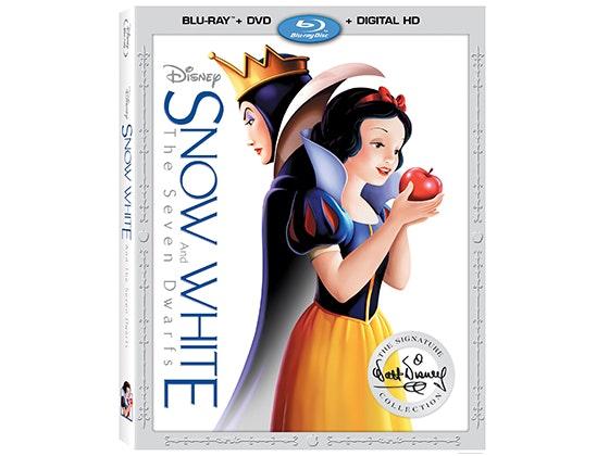 Snow white dvd 560x420