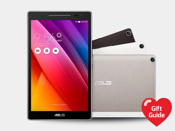 Win an Asus ZenPad S 8.0 Tablet!