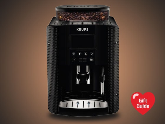 Md634 krups espresso