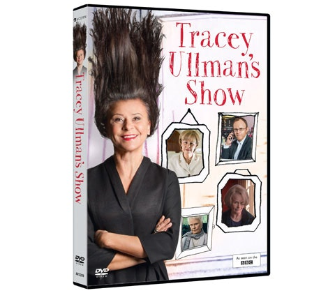 Tracey Ullman's Show sweepstakes