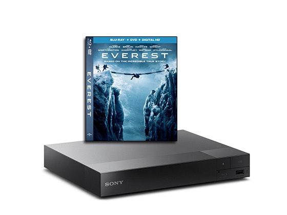 Everest bluray player 560x420