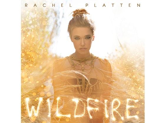 Rachel Platten album sweepstakes