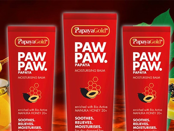 Pawpaw giveaway 2