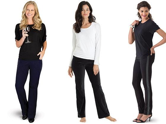 Pajama jeans giveaway 1