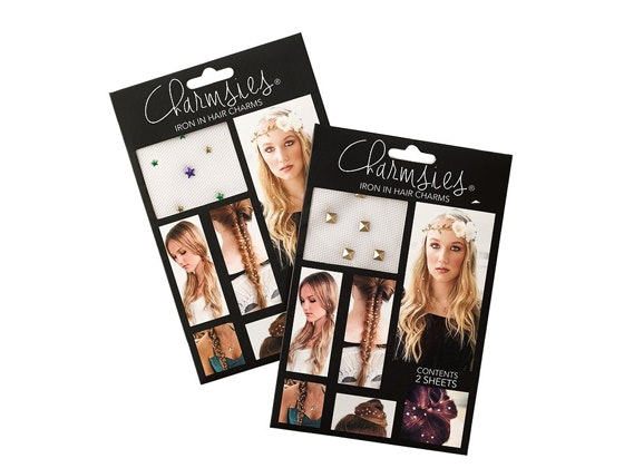 Charmsies Hair Charms sweepstakes