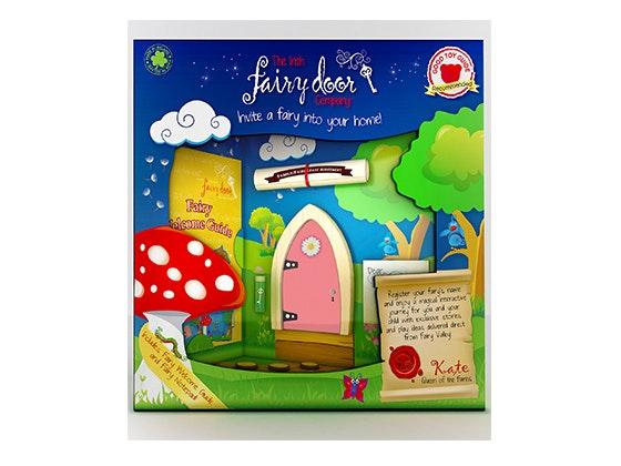 Fairy door toy sweepstakes