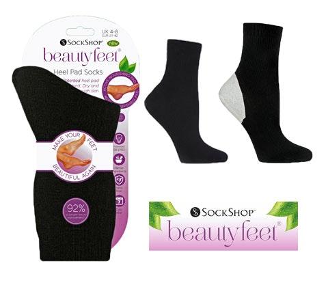 Beauty Feet Socks sweepstakes